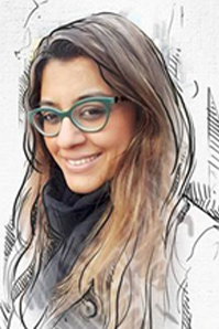 Laila Ishaq