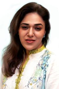 Mehreen Shoaib